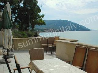 Villa Barbara A - Santa Maria di Castellabate vacation rentals
