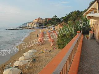 Villa Barbara G - Santa Maria di Castellabate vacation rentals