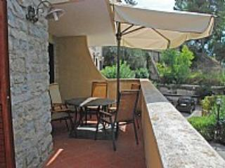 Villa Barbara Cinque - Image 1 - Santa Maria di Castellabate - rentals