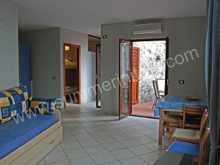 Villa Barbara E - Santa Maria di Castellabate vacation rentals