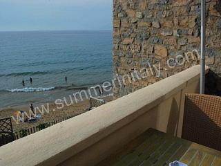 Charming 2 bedroom House in Santa Maria di Castellabate with Deck - Santa Maria di Castellabate vacation rentals
