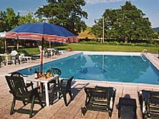 Villa Bellavita A - Ghizzano vacation rentals