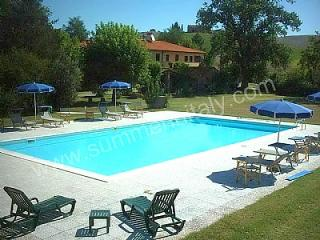 Comfortable House with Deck and Garden - Ghizzano vacation rentals