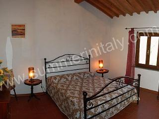1 bedroom House with Deck in Ghizzano - Ghizzano vacation rentals