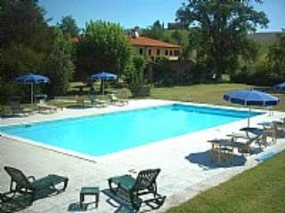 Villa Bellavita C - Ghizzano vacation rentals