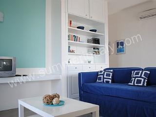Villa Carissa C - Sant'Agata sui Due Golfi vacation rentals