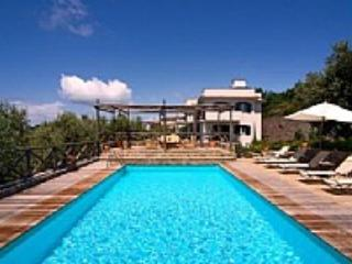 Villa Carissa F - Image 1 - Sant'Agata sui Due Golfi - rentals
