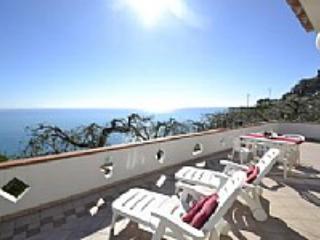 Villa Clorinda A - Image 1 - Amalfi - rentals