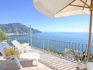 Villa Clorinda B - Conca dei Marini vacation rentals