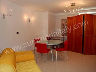 Cozy 1 bedroom Colli di Fontanelle House with Deck - Colli di Fontanelle vacation rentals