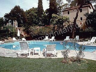 Comfortable House with Deck and Garden - Chiusi vacation rentals