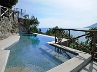 Villa Delfina - Maiori vacation rentals