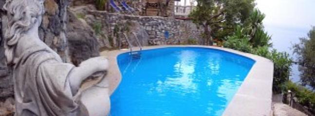 Villa Ernestina B - Image 1 - Positano - rentals