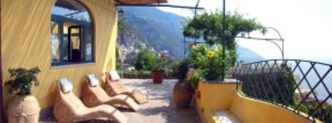 Villa Eunice - Image 1 - Positano - rentals