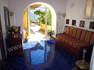 Villa Eunice - Positano vacation rentals