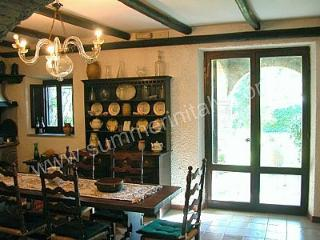 Villa Fabia - Penna in Teverina vacation rentals