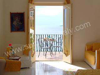 Villa Faustina A - Positano vacation rentals
