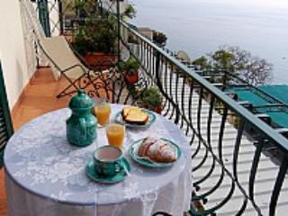 Villa Faustina D - Positano vacation rentals