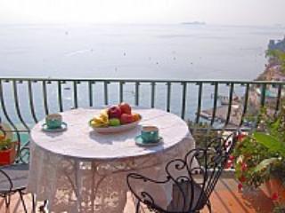Villa Faustina E - Positano vacation rentals