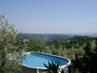 Villa Fiammetta A - Image 1 - Rignano sull'Arno - rentals