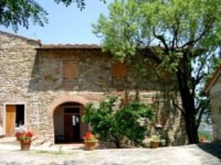Villa Fiammetta B - Donnini vacation rentals
