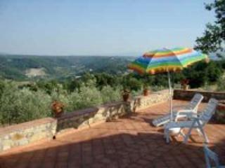 Villa Fiammetta C - Rignano sull'Arno vacation rentals