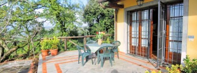 Villa Filippa A - Image 1 - Porciano - rentals