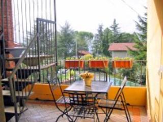 Villa Filippa B - Image 1 - San Baronto - rentals
