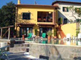 Villa Filippa C - San Baronto vacation rentals