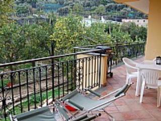 Villa Fillide B - Image 1 - Sorrento - rentals