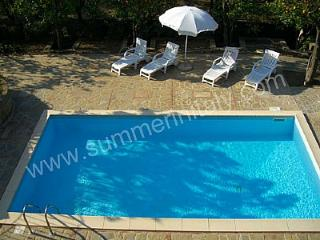 Cozy House with Deck and Internet Access - Sant'Agnello vacation rentals