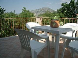 Villa Fillide C - Image 1 - Sorrento - rentals