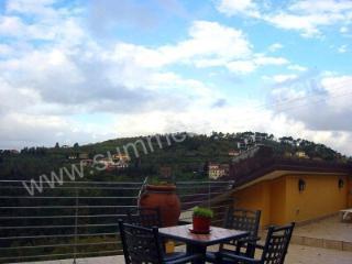 Villa Floriana B - Lamporecchio vacation rentals