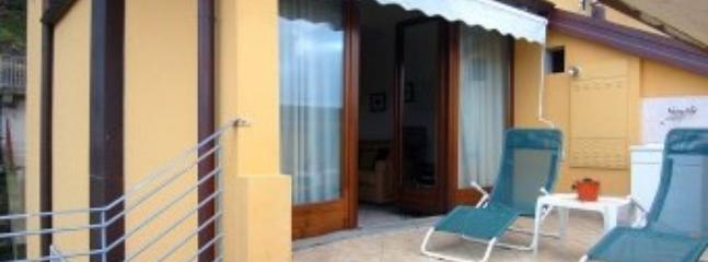 Villa Floriana C - Image 1 - San Baronto - rentals