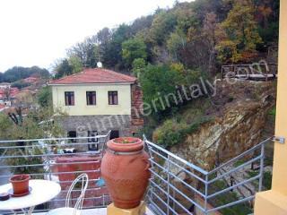 Villa Floriana C - San Baronto vacation rentals