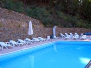 Villa Floriana E - San Baronto vacation rentals