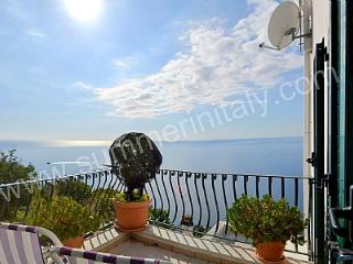 Comfortable 1 bedroom House in Praiano with Television - Praiano vacation rentals