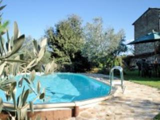 Vacation Rental at Villa Gentile in Tuscany - Romola vacation rentals
