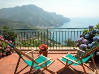 Villa Giannino B - Ravello vacation rentals