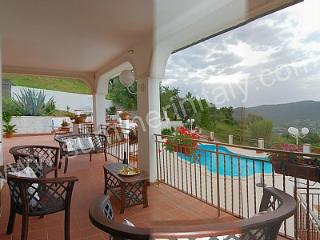 Nice House with Deck and Internet Access - Agropoli vacation rentals