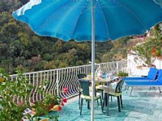 Villa Irina - Image 1 - Positano - rentals