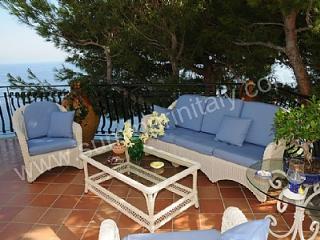 Villa Iside - Positano vacation rentals