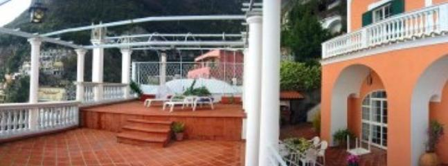 Villa Jessica - Image 1 - Positano - rentals