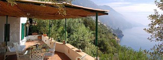 Villa La Gattaia - Image 1 - Praiano - rentals
