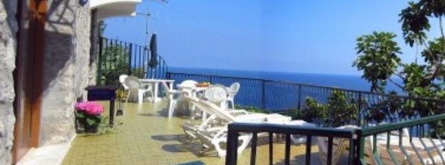 Villa Lauretta - Image 1 - Praiano - rentals
