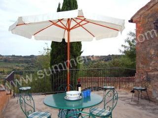 Villa Leopoldo A - Montisi vacation rentals