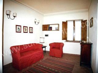 Villa Leopoldo D - Montisi vacation rentals
