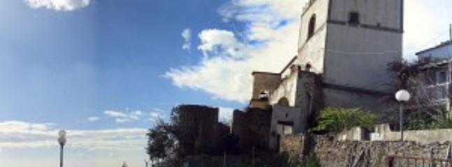 Villa Merlata - Image 1 - Conca dei Marini - rentals