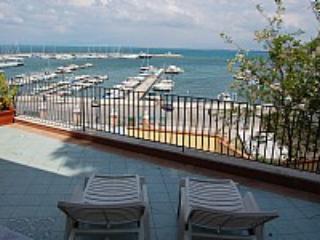 Villa Mina A - Image 1 - Agropoli - rentals
