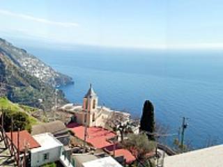 Villa Mirabella A - Nocelle di Positano vacation rentals